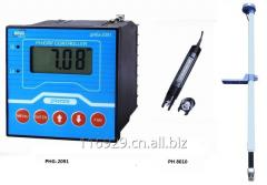 PHG-2091 Water Treatment Online PH tester, PH