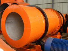 Compound Fertilizer Granulator-Rotary Drum