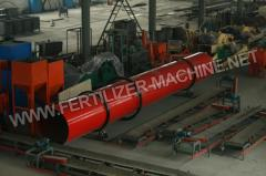 Compound Fertilizer Granulation Line-30,000 tons