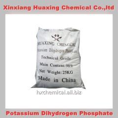 KH2PO4 Potassium Dihydrogen Phosphate MKP