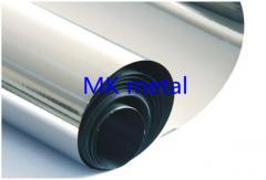 Gr1 titanium foil