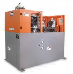 1-Cavity  PET blow molding machine
