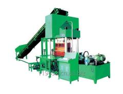 HY200T Paving Brick Making Machine
