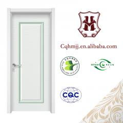 Fashion Ivory Composite Interior Wooden Door