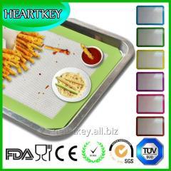 2016 Hot sales Food grade FDA LFGB silpat