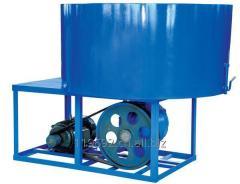 JS 350 Concrete Mixer