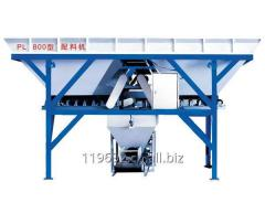 PL800 Batching Plant