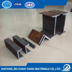 Steel Profiles for Construction Industry