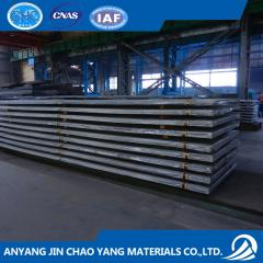 8~300MM Thickness CCSA/ABS-A for Ship Building Steel Plate