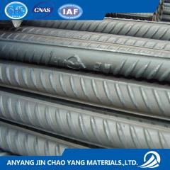 Exporting HRB400 Deformed Steel Bar for Construction