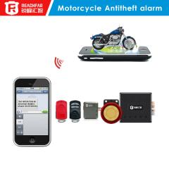 RF-V10+gps/gsm motorcycle tracker with app, free software manufacturer