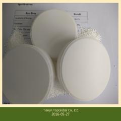 Trichloroisocyanuric acid tcca 90% chlorine tablet