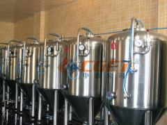 Beer equipment