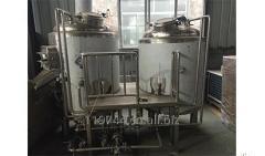 300L Mini Brewery system