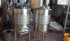 Winery & Distillery