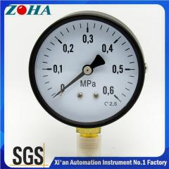 Commercial Pressure Gauge