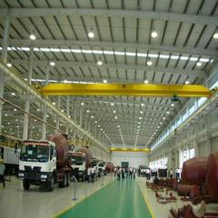 Single Girder Overhead Crane /EOT Crane