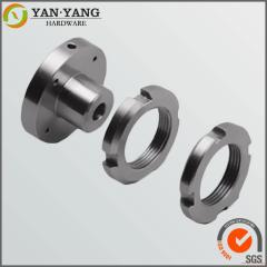 Factory Customized high precision Aluminum CNC milling parts