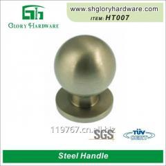 Manijas de aleación de zinc