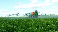 Potato Sprayer 1200L Spraying equipment
