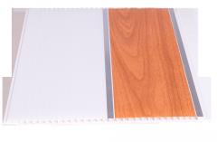 2016 hot sale laminated pvc wall panel