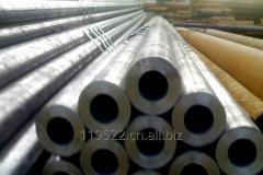 Alloy Pipes, EN10216