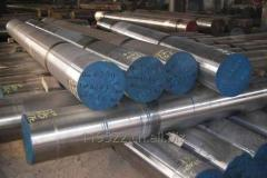 Standard Alloy Round Bar, ASTM/AISI