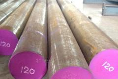 Standard Alloy Round Bar, GB
