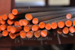 Alloy Round Bars