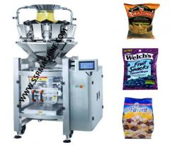 Full automatic Weight food Packing machine...