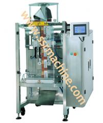 STAND-UP QUAD-SEAL Bagging machine China food