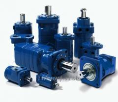 Bosch hydraulic motor