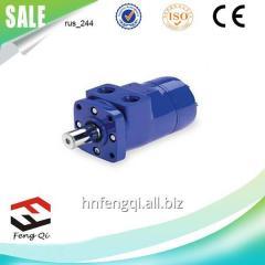Bosch blade hydraulic motor