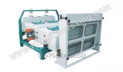 TQLZ Series Vibration Cleaner