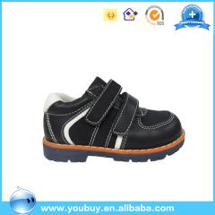 Orthopedic boy shoes ,closed toe ,medical shoes