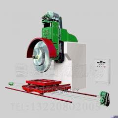 尝君石材机械厂供应DH-1600组合锯8-12片大型多片石材切割锯(改)石机