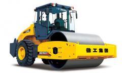 XS162J road roller