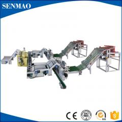 Plywood production line machines and Veneer production line machines