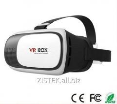 3D VR Glasses VR-20