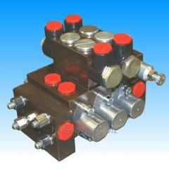 Two-way hydraulic valve Rexroth