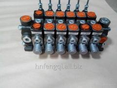 6-way valve Rexroth