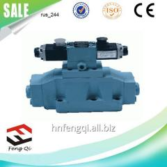 Rexroth single spool
