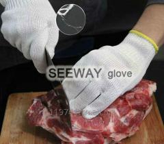 SeeWay F514 Performance Shield Cut Resistant