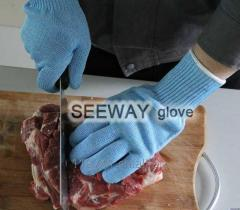 SeeWay F515 Food grade Fish Processing Anti Cut