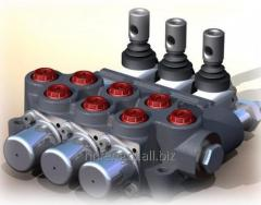 Rexroth hydraulic three-way valve