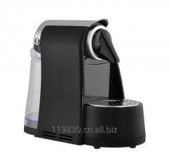 Автоматическая неспрессо кофейная машина
