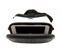 3D VR Glasses  VR-W2