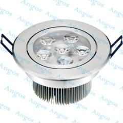 LED downlight directly factory price aluminum