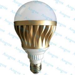 Led Bulb 20W30W40W50W best heat radiation high