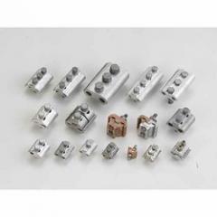 Aluminium PG clamp  bimetallic PG clamp